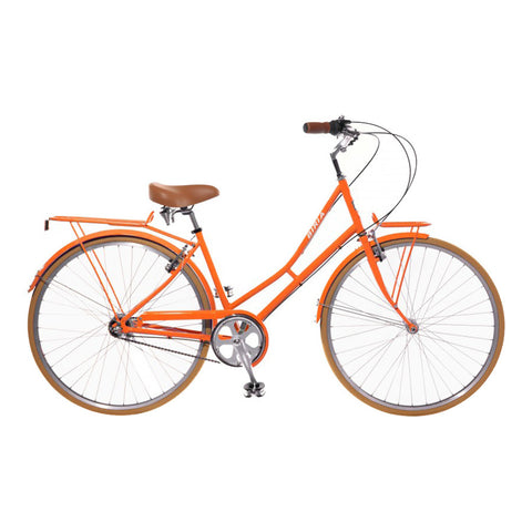 Biria Ladies Citibike Internal 3-Speed (Orange)