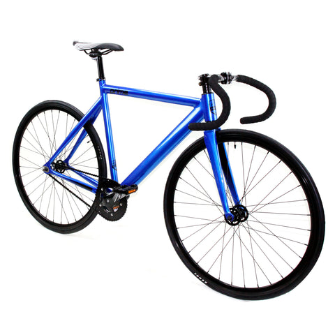 Prime Alloy Series Blue Fixed Gear