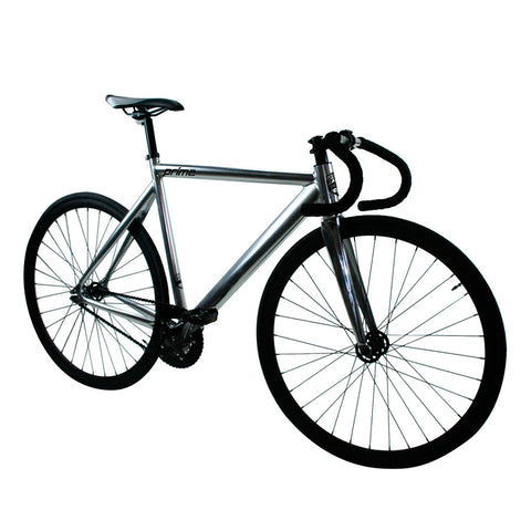 Prime Alloy Series Chrome Fixed Gear
