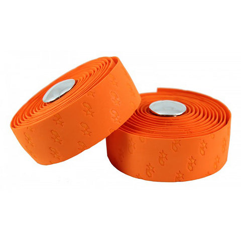 Fyxation Loop EVA Foam Bar Tape Orange