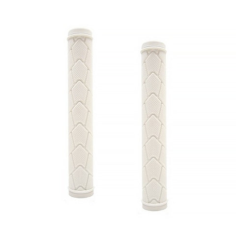 Fyxation Track Grips White
