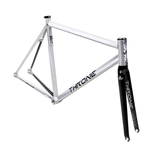 Throne Prism Frameset - Polished