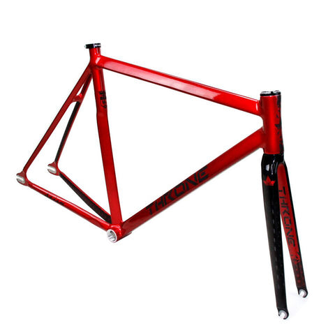 Throne Prism Frameset - Red