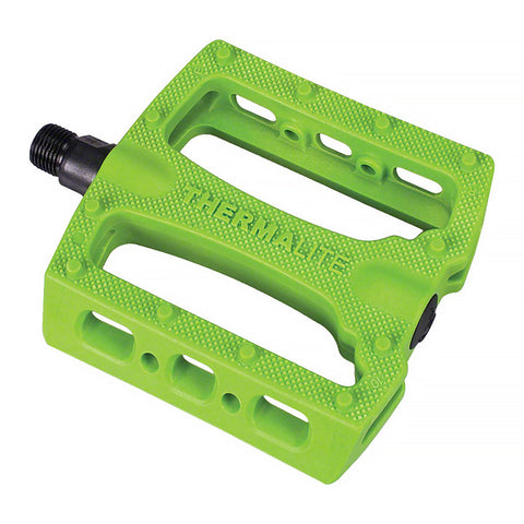 Stolen Thermalite Pedal Green