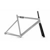 State Bicycle Co. 6061 Black Label Frame Set - Pearl White