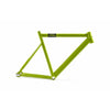 State Bicycle Co. 6061 Black Label Frame Set - Chartreuse