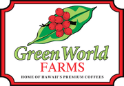 Green World Coffee Farm Hawaii