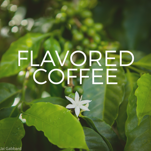 Flavored Coffees