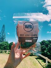 Load image into Gallery viewer, Kalaheo Jerky Chips