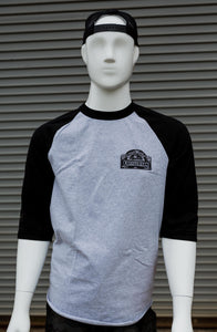 GWF Baseball T Shirt