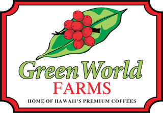 Green World Coffee Farm
