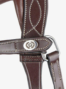 Throatlatch ROLLED - PS Bridles