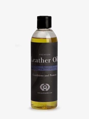 Perfect Premium Leather Oil - PS Bridles