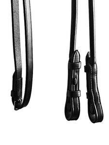 Rein Round with HandStops - PS Bridles