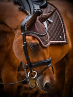 Load image into Gallery viewer, PRO NAVY/WHITE Dressage