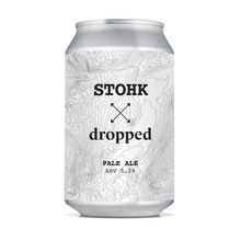 Load image into Gallery viewer, STOHK x dropped >> 12pk beer only