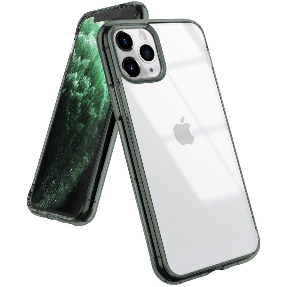 Ringke Fusion Apple iPhone 11 Pro - Pine Green