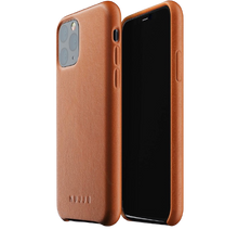 Afbeelding in Gallery-weergave laden, Mujjo Full Leather Case Apple iPhone 11 Pro