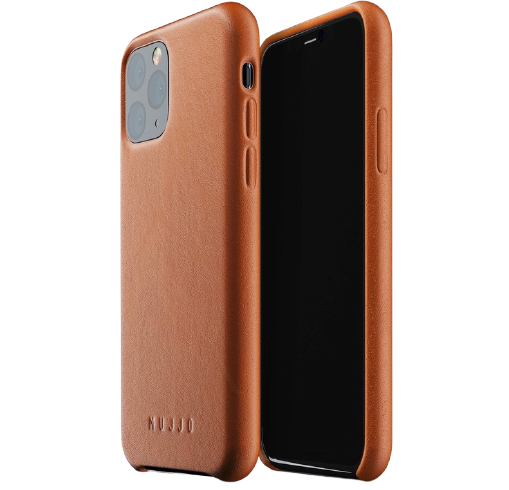 Mujjo Full Leather Case Apple iPhone 11 Pro
