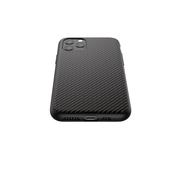 X-Doria Dash Air - Case iPhone 11 Pro (Black Carbon Fiber)