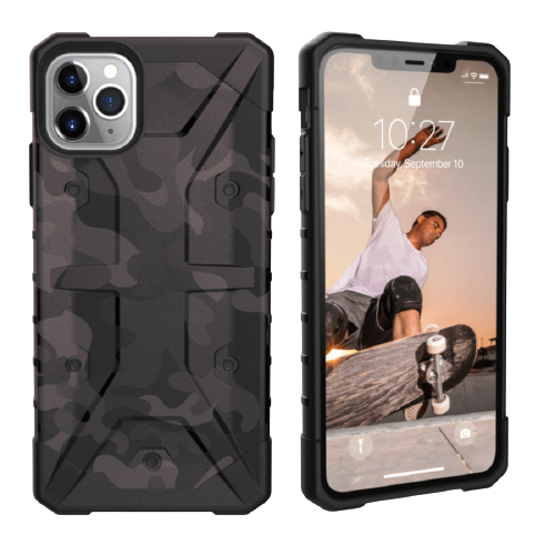 Backcover Shockproof Army voor Apple iPhone 11