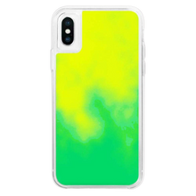 Afbeelding in Gallery-weergave laden, CoolSkin Liquid Neon iPhone X / Xs