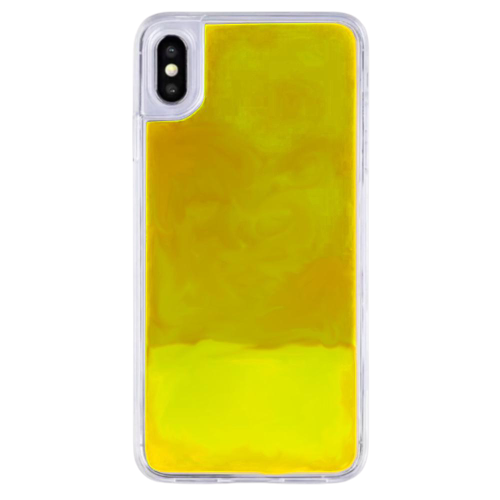 CoolSkin Liquid Neon iPhone X / Xs