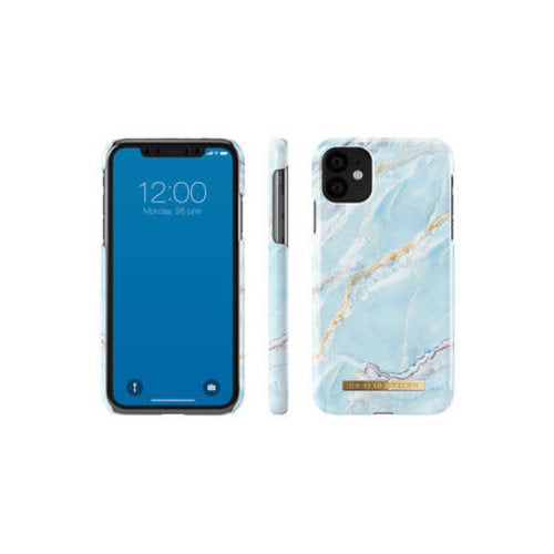 iDeal of Sweden iPhone 11 Pro Max Fashion Case Island Paradise Marble