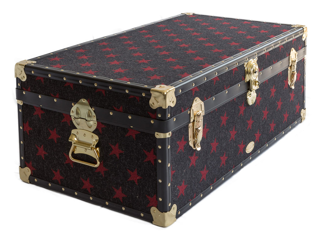 Red Star Trunk