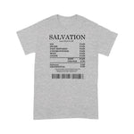 He Paid It All For You - Standard T-shirt