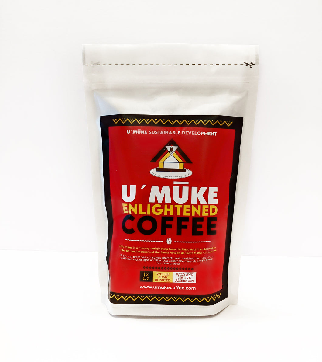 Enlightened Coffee 12 oz