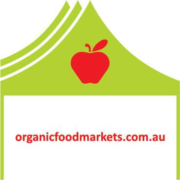 Kings Cross Organic Food Markets
