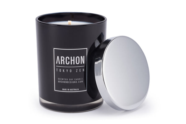 Tokyo Zen Soy Candle