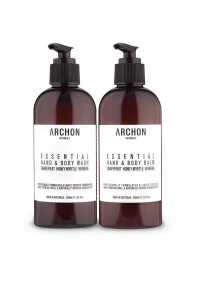 250mL - Essential Duo