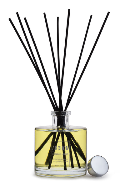 Lemongrass + Ginger Diffuser
