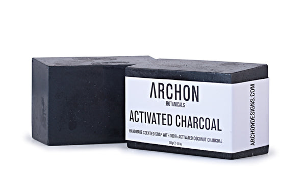 Activated Charcoal Cleanse Bar