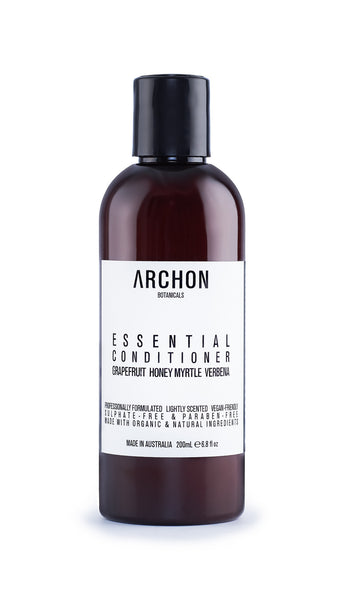 200mL - Essential Hair Conditioner
