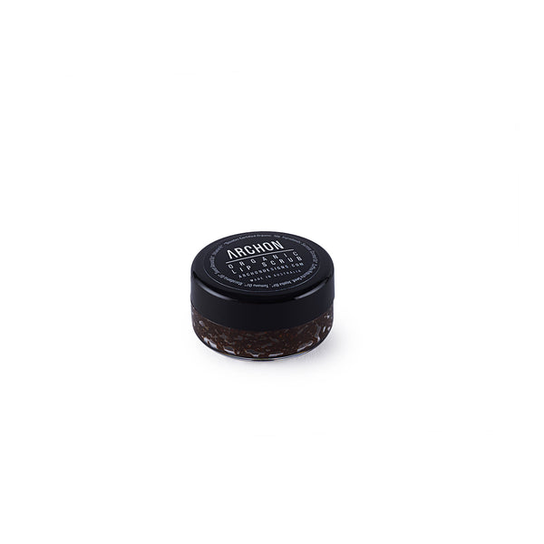 Organic Coffee Lip Scrub