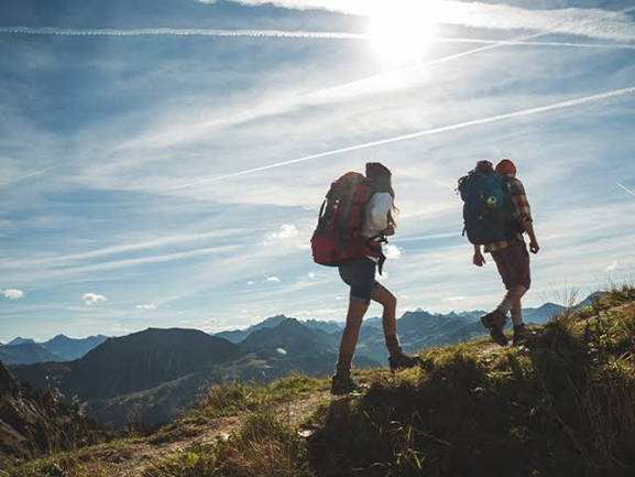 Hiking gear, hiking poles, boots, vests, outdoors, walking poles, walking sticks, mountains, beaches, walk, run, fun, outdoors