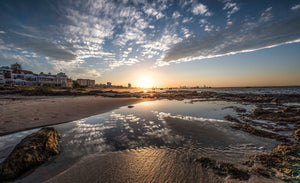 Sunset, Port Elizabeth