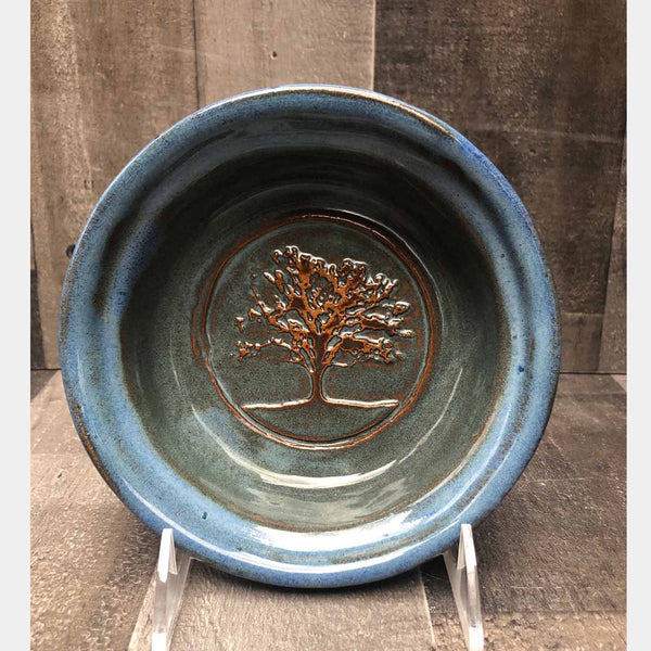 Small bowl - Tree