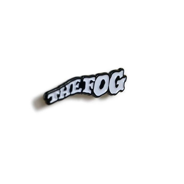 The Fog Enamel Pin