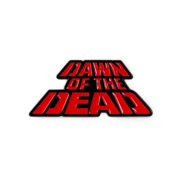 Dawn Of The Dead Enamel Pin