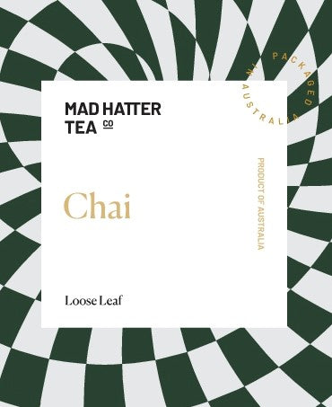 Loose Leaf chai, powder chai,