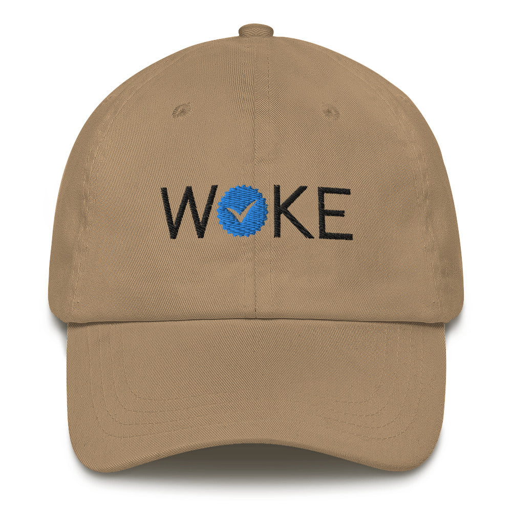 Woke Dad Hat