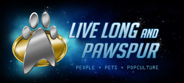 Live Long And Pawspur