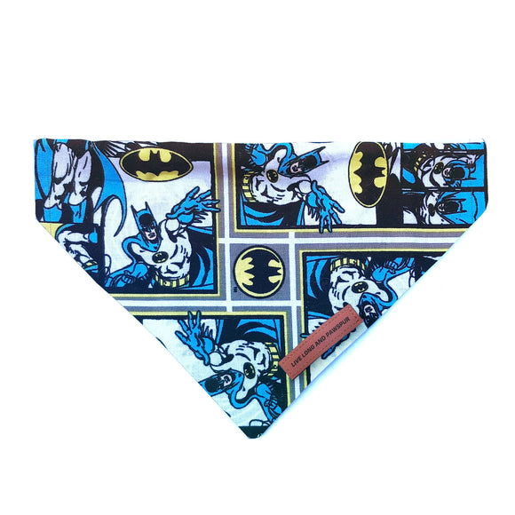 Kapow! - Pet Scarf