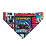Speed Shop- Pet Scarf