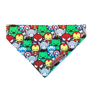 Mini Marvels - Pet Scarf