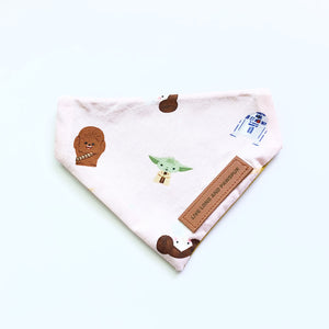 Little Rebels - Pet Scarf